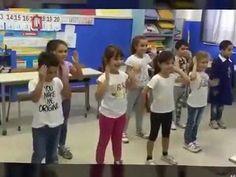 """Ode To Code - Dancing Robots"", Scuola Dante Alighieri Caserta - YouTube"