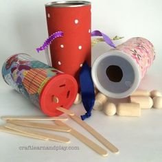 25 Adorable and Easy Valentine's Crafts | Craft Learn & Play