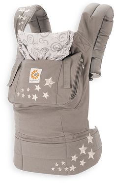 Pop the toddler in the Ergo on the back and the baby in a carrier on the front and keep going... #aff