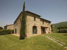 Der Renaissance ganz nah: Villa Donatello in #Italien für den #Familienurlaub #Reise #Wochenendreise #Frühling