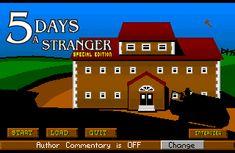 Chzo Mythos Vol. I - 5 Days a Stranger