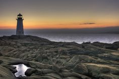 Can't believe it's been nearly a week since I posted an update! Not sure where the time goes. Thursday night Rob and I took a quick drive o. Lighthouse Trails, Lighthouse Keeper, Canadian Coast Guard, Famous Lighthouses, Atlantic Canada, Sunrises, Nova Scotia, White Photography, To Go