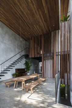 Gallery of Thong House / Nishizawa Architects - 20