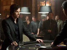 The Gambler - http://wp.me/p2WRTF-30b