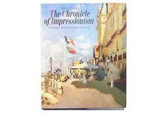 Chronicle of Impressionism on OneKingsLane.com