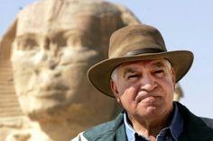 Ancient History News ~ Zahi, Australia, Ice Age Pots, Horus Found & Ancient Egypt, Ancient History, Visit Egypt, Tutankhamun, Giza, Fashion Line, Ancient Civilizations, Cairo, Celebrities