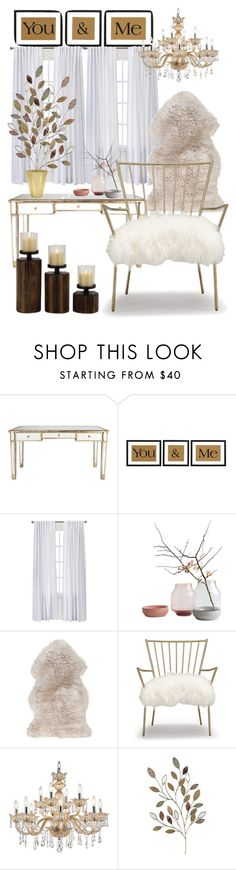 """""""Untitled #5"""" by isabella-rasmussen ❤ liked on Polyvore featuring interior, interiors, interior design, home, home decor, interior decorating, OKA, Mitchell Gold + Bob Williams, Universal Lighting and Decor and Tom Dixon"""