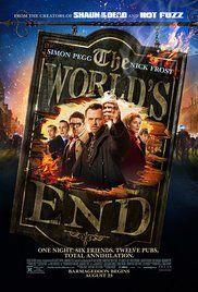 The World's End (2013) - IMDb