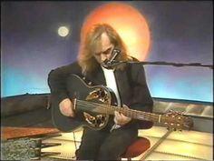 Roy Harper- One Man Rock 'n' Roll Band