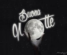 Люблю, спокойной ночи открытка на итальянском языке