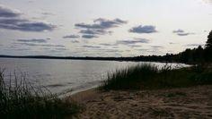 Lake St. Helen Michigan