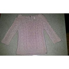 Sweater Size Small Kaisely   Sweaters
