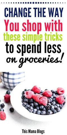 6 Surprisingly Simple Shopping Rules to Follow to Spend Less on Groceries