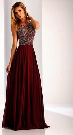 Plus Size Prom Dress, Charming Burgundy Prom Dress,Beaded Prom Dress,Custom Made Evening Dress Shop plus-sized prom dresses for curvy figures and plus-size party dresses. Ball gowns for prom in plus sizes and short plus-sized prom dresses Prom Dresses 2018, Modest Dresses, Pretty Dresses, Sexy Dresses, Dress Outfits, Prom Dresses Long Modest, Burgundy Prom Dresses Long, Formal Dresses, Cute Prom Dresses