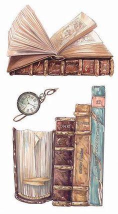 Ti accorgi degli anni che passano quando guardi la data delle recensioni dei libri che non hai ancora letto.