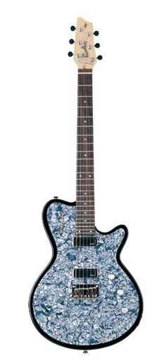 Datteln Charvel Jackson Gitarren
