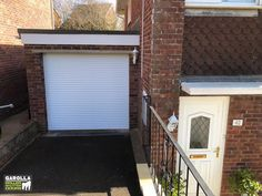 With an electric roller garage door you can enter your home in style as well as ease. Garolla are the best garage door company for you; we have a brilliant garage door service. Click the link to see our electric garage door prices.  #homedesignideas #homedesignmodern #homexterior #homeexteriormakeover #homeexterioruk #homeexteriormakeoveruk #garagedoorcurbappeal #garagedooruk
