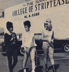 vintage version of us fine ladies @Anna Sutter @tahnihansen