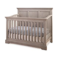 Westwood Design Hanley 4 In 1 Convertible Crib Cloud
