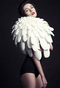 3DPrinting: 3D printed fashion, textiles