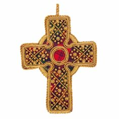 This is a stunning hand-made tartan celtic cross christmas tree decoration which would look great hanging on any Christmas tree this year. Viking Christmas, Tartan Christmas, Christmas Owls, Christmas Angels, Christmas Tree Ornaments, Celtic, Xmas Tree Decorations, Christian Symbols, Christian Christmas