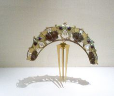 Rene Lalique Art Nouveau   Art nouveau jewelry by René Lalique @ Gulbenkian Museum, Lisbon by ...