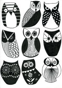 Gonna get a matching owl tattoo with my sister :)