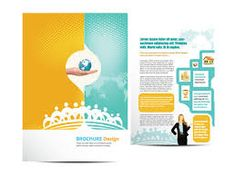 Free PSD InDesign AI Brochure Templates Brochure Template - Free brochures template