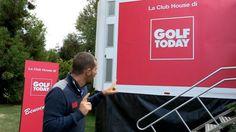 VIDEO GOLF: Ti faccio vedere il truck di Golf Today
