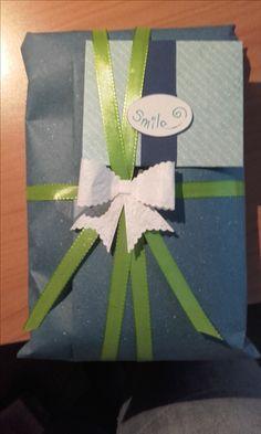 fiocco decorativo de www.lacoppiacreativa.com