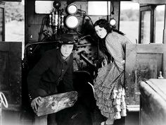 Buster Keaton's Last Stand - Features - Julian Smith - Alta Online Roscoe Arbuckle, Julian Smith, Buster Keaton, Joseph Frank, Blue Blaze, Last Stand, Columbia Pictures, Movie Theater, Feature Film