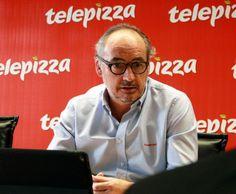 """#Telepizza sigue con su #expansión internacional y llega a #Chequia y #Paraguay  """"Telepizza continúa reforzando su apuesta por la internacionalización, especialmente en las regiones de Europa y América Latina"""", explica Pablo Juantegui, #presidente #ejecutivo y #CEO de #Telepizza."""