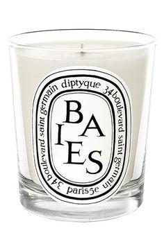 diptyque 'Baies/Berr