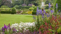 The Parterre Garden at Blickling Estate, Norfolk © National Trust Images / Andrew Butler