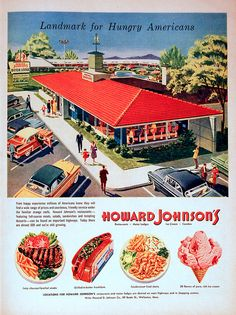 Vintage or retro photography, postcards, ads or other nostalgic finds. Retro Advertising, Retro Ads, Vintage Advertisements, Vintage Ads, Vintage Prints, Vintage Food, Retro Food, Vintage Stuff, Vintage Hotels