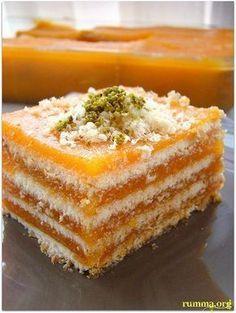 Havuç Rüyası Tarifi - Breads, Buns, and Rolls - Desserts - Dessert Recipes Dream Recipe, Dessert Oreo, Pasta Cake, Turkish Recipes, Light Recipes, Easy Desserts, Sweet Recipes, Food To Make, Food And Drink