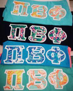 university shop custom greek shirts lillyp piphi