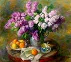 Anatoly Dverin, American Impressionist