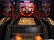 3Puntos Shootout - ! Encesta la pelota en la canasta ¡