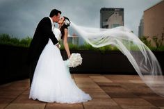 Single layer cathedral elegant wedding bridal veil by abusymother