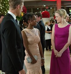 """S1 Ep 11 """"Emily and... the Teapot"""" -  Will, Cassandra & Emily Dr Kildare, Ben Casey, Mamie Gummer, Emergency Doctor, Justin Hartley, Doctor On Call, Hart Of Dixie, Bridesmaid Dresses, Wedding Dresses"""