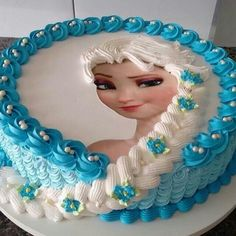 Cakes with pictures