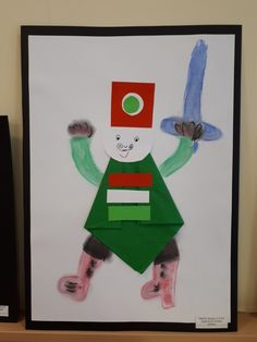 Kindergarten, March, Frame, Picture Frame, Kindergartens, Frames, Preschool, Preschools, Pre K