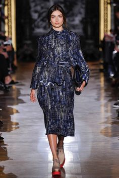 Stella McCartney | Fall 2014 Ready-to-Wear Collection | Style.com | #pfw