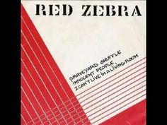 Red Zebra - I Can't Live In a Living Room