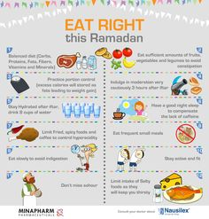Your guide to staying healthy and fit throughout Ramadan. Adopting these habits and lifestyle changes will positively affect your health and mood too.