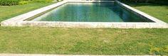 La piscine The swimming pool