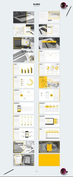 Free PowerPoint templates collection no. 9 #free #download #PPT #template