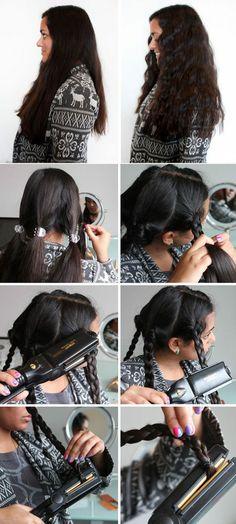 hair tutorial hair tutorial hair tutorial