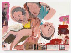 Paul Mccarthy, Modern Art, Contemporary Art, Art Fair, Figure Painting, New Art, Folk Art, Art Photography, Artsy